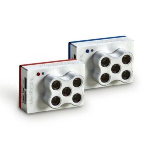 MicaSense - RedEdge-MX Dual Camera Kit 10-Band