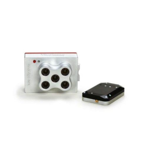 MicaSense RedEdge-MX Multispectral Camera