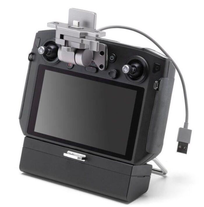 DJI Matrice 300 Series -DJI Smart Controller Enterprise Monitor Mounting Kit (Part 9)