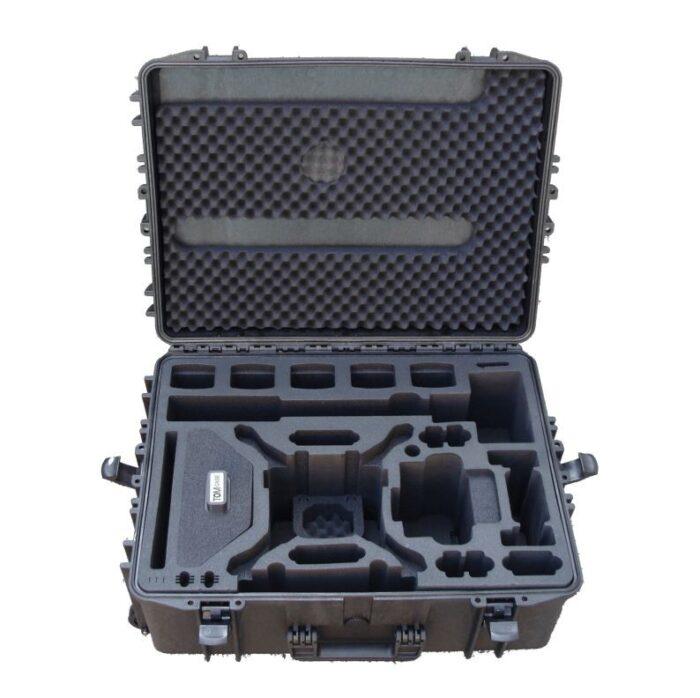 Koffer dji phantom 4 RTK