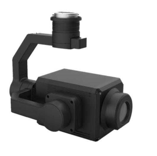 IR10 Infrared Laser Spotlight dji