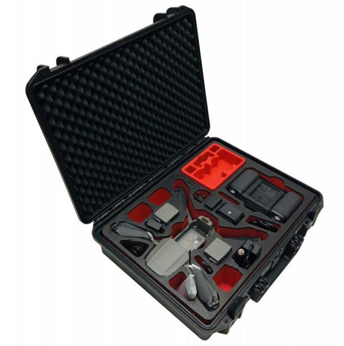 Tomcase Outdoor case - DJI Mavic 2 Enterprise