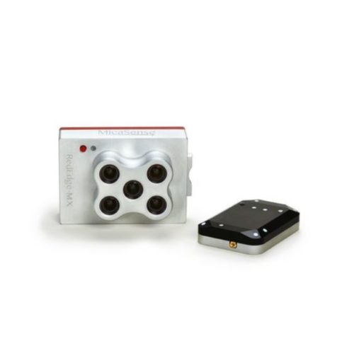 MicaSense RedEdge-MX Multispectral Camera