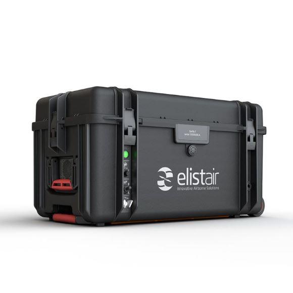 elistair safe t tether
