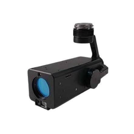 HFD02M1 corona uv detectie camera