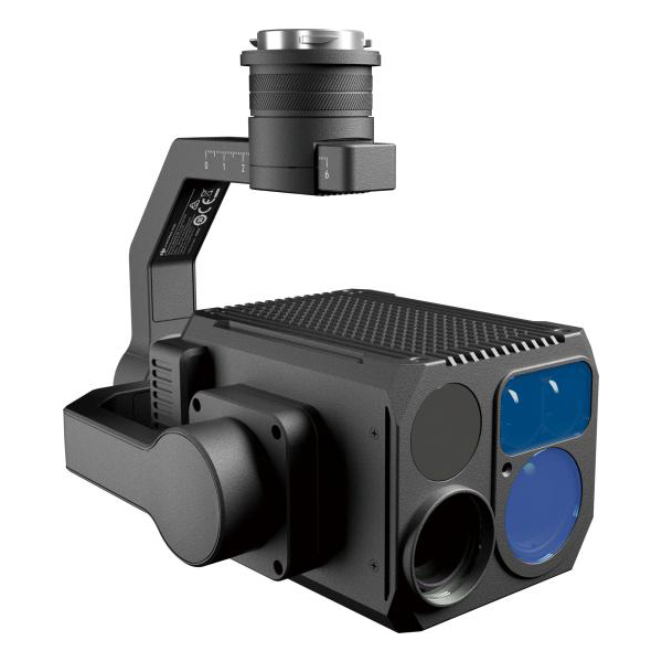 HFD02M3 corona uv detectie camera