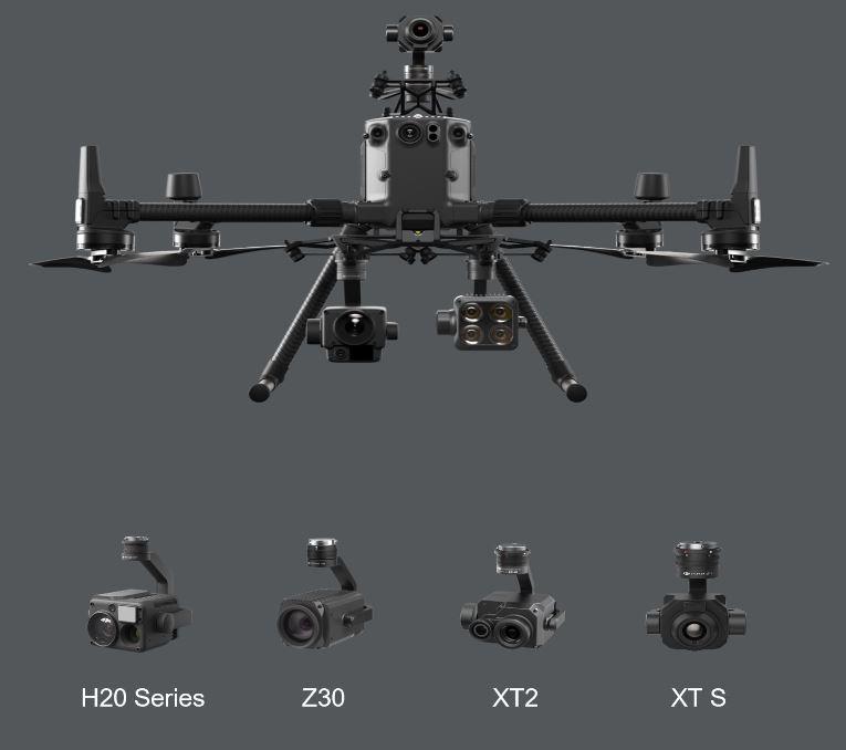 M300 H20