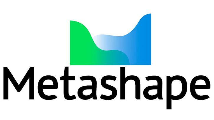 agisoft metashape