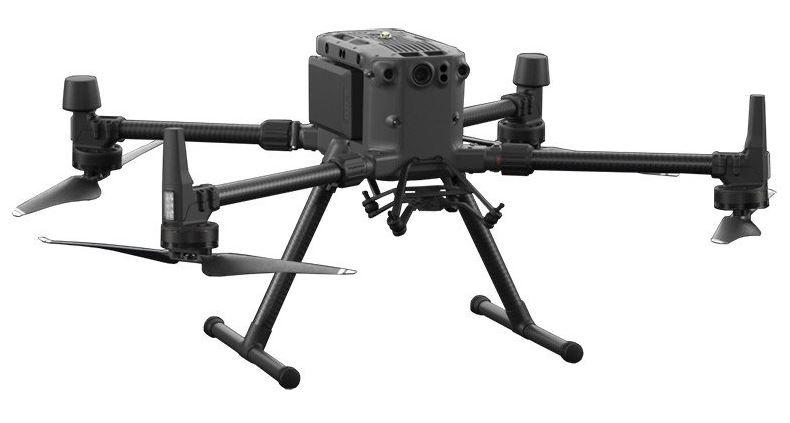 professionele drone DJI M300 RTK