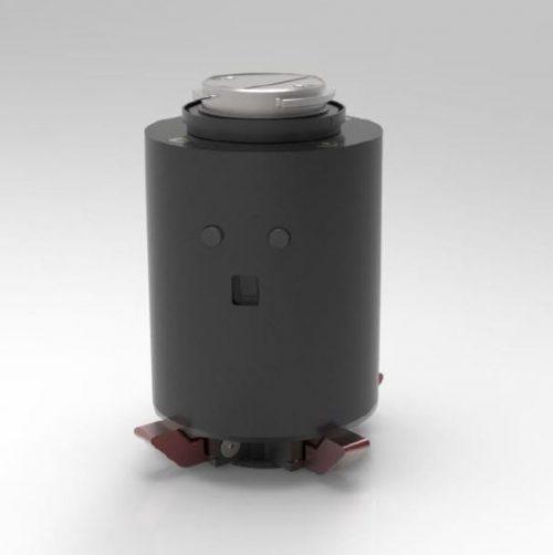 payload release dropper M300 DJI