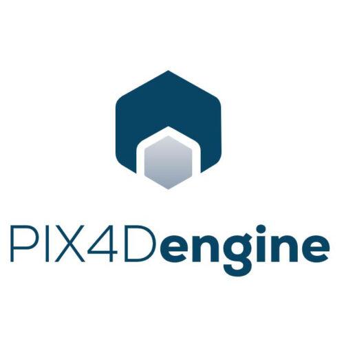 Pix4dengine