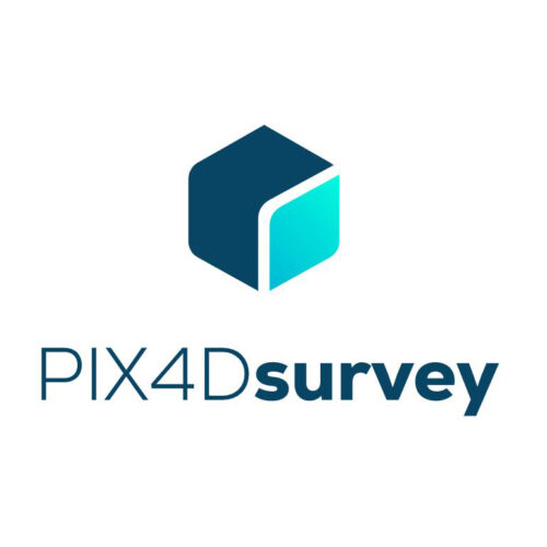 Pix4survey
